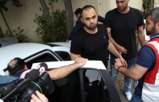Ümit Akbulut, Almanya'da tutuklandı iddiası
