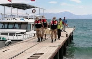 Van Gölü'nde çıkarılan ceset sayısı 32'ye...
