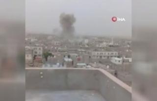 Yemen'de balistik füze saldırısı: 3 ölü, 6...