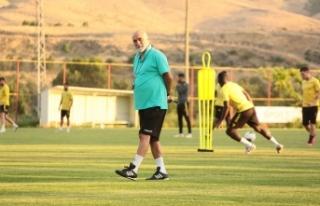 Yeni Malatyaspor sahasındaki 3 maçı da kazanmak...