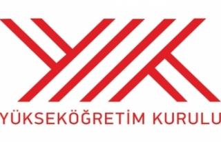 YÖK, Türk üniversitelerine yatay geçiş için...