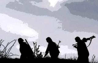 Zap bölgesinde 3 terörist etkisiz hale getirildi