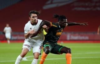 Ziraat Türkiye Kupası Finali: Trabzonspor: 2 - Aytemiz...