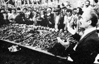 ABD'li Profesör Gunter: Ermenilerin öldürülmesinin...
