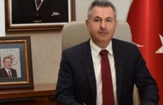 Adana Valisi Elban: Yakalanan PKK'lı terörist...