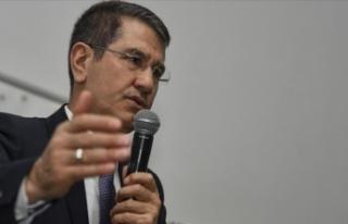 AK Parti Genel Başkan Yardımcısı Canikli, büyüme...