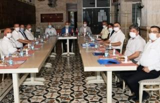 AK Parti TBMM Grup Başkanvekili Turan: Siyasi rekabet...