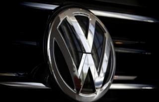 Alman VW Grubu'nun satışları temmuzda önemli...