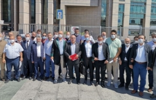 Aylin Nazlıaka'nın İstanbul Sözleşmesi açıklamasına...