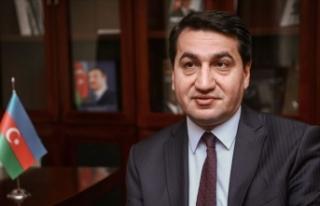 Azerbaycan'dan Türkiye'nin Doğu Akdeniz'deki...