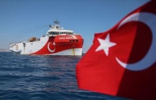 Azerbaycan: Türkiye'nin Doğu Akdeniz'deki...