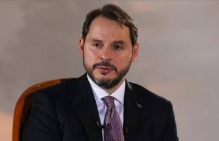 Bakan Albayrak: Biz bugün bağımsızlık mücadelesinde...