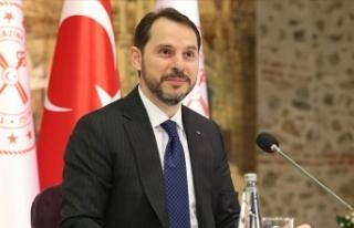 Bakan Albayrak: Enflasyon konusunda yapısal adımları...