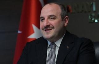 Bakan Varank: Bağımsız Türkiye'nin kaşifleri...