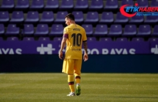 Barcelona'nın 'tarihi yenilgisi' İspanyol...