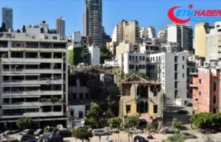 Beyrut Limanı'ndaki patlamada ölü sayısı...