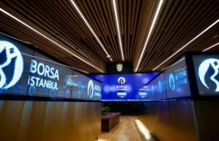 Borsa İstanbul'da, pay vadeli işlem sözleşmelerinde...