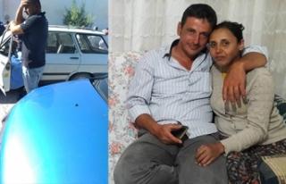Boşandığı eşini ve ev sahibini öldürdü