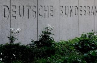 Bundesbank: Alman ekonomisi yaz aylarında hızlı...
