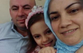 Bursa'daki yürek burkan kazadan geriye bu kare...