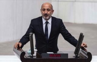 CHP Genel Başkan Yardımcısı Öztunç: İklimle...