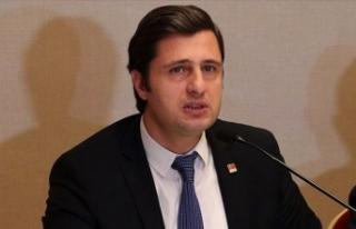 CHP İzmir İl Başkanı Yücel: Gaziemir Belediye...