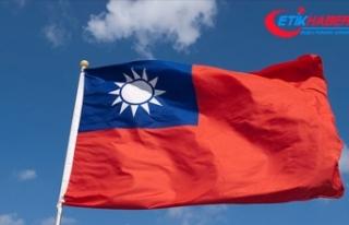 Çin-ABD gerginliği sürerken Tayvan ABD ile F-16...