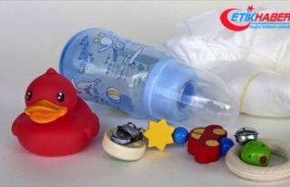 Çin ve Tayland menşeli bebek ürünlerinin ithalatına...