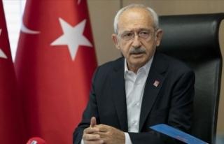 Cumhurbaşkanı Erdoğan'dan Kılıçdaroğlu'na...