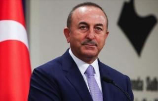 Bakan Çavuşoğlu: Kendimize güvendiğimiz için...