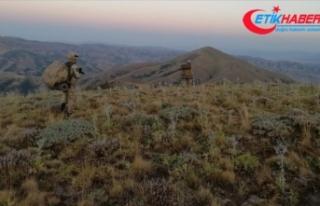 Diyarbakır'da narko-terör operasyonu sürüyor