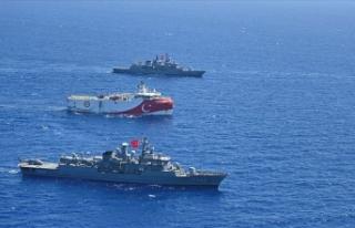 Emekli Tümamiral Gürdeniz: Türkiye'nin denizde...
