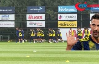 Fenerbahçe'de, A Milli Takım oyuncusu ile ayrılık...