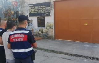 FETÖ firarisi zanlısı İzmir'de yakalandı
