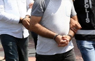 Erzurum'da 3 kaymakam FETÖ soruşturması kapsamında...