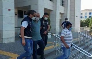FETÖ'nün askeri mahrem sorumlusu tutuklandı