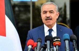 Filistin Başbakanı: BAE-İsrail normalleşme anlaşması...