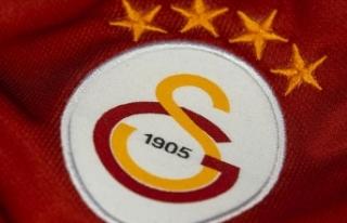Galatasaray'da 2 futbolcunun Kovid-19 testi pozitif...