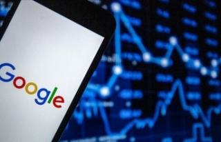 Google'dan Türkiye'deki operasyonlarına...
