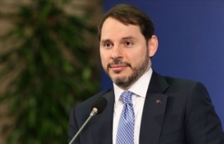 Hazine ve Maliye Bakanı Albayrak: Türkiye için...