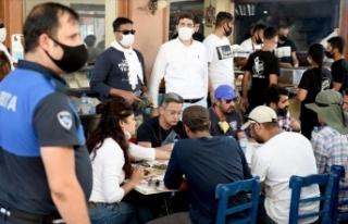 Hint sinemasının ünlü aktörü Aamir Khan, Adana'da...
