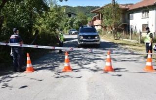 Adıyaman'da 50 ev karantinaya alındı