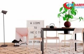 İnternetten en fazla mutfak masası alındı