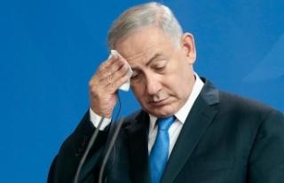 İsrail'de Başbakan Netanyahu karşıtı gösteriler...