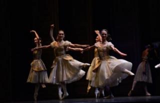 İstanbul Devlet Opera ve Balesi, Napoliten konserinde...