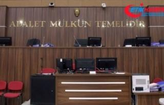 İzmir merkezli 40 ildeki FETÖ'nün TSK yapılanmasına...
