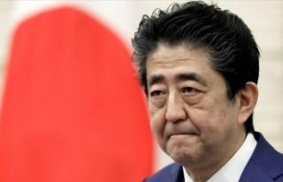 Japonya Başbakanı Abe'nin istifa edeceği iddia...