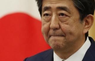 Japonya Başbakanı Abe'den istifa kararı