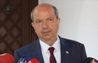 KKTC Başbakanı: Türkiye ve KKTC, Doğu Akdeniz'deki...