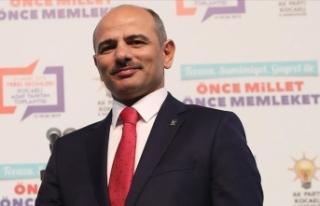 Körfez Belediye Başkanı Şener Söğüt'ün...